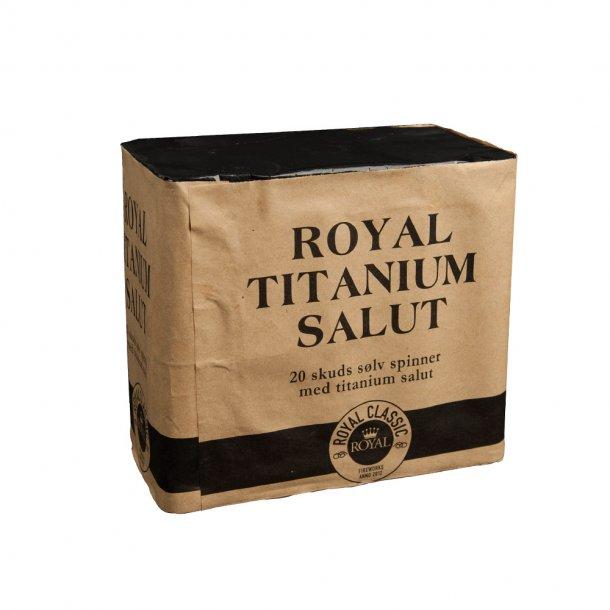 Titanium (bestillingsnr. 33)