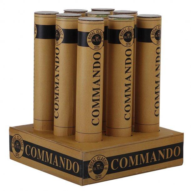 Commando (bestillingsnr. 32)