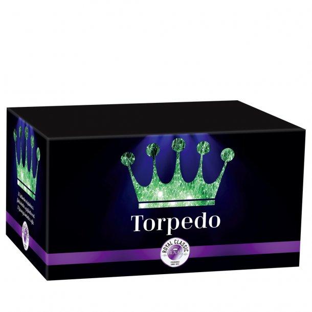 Torpedo fest batteri (bestillings nr 36)