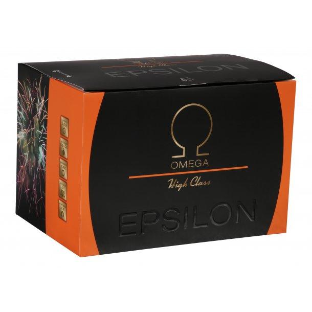 Omega Epsilon