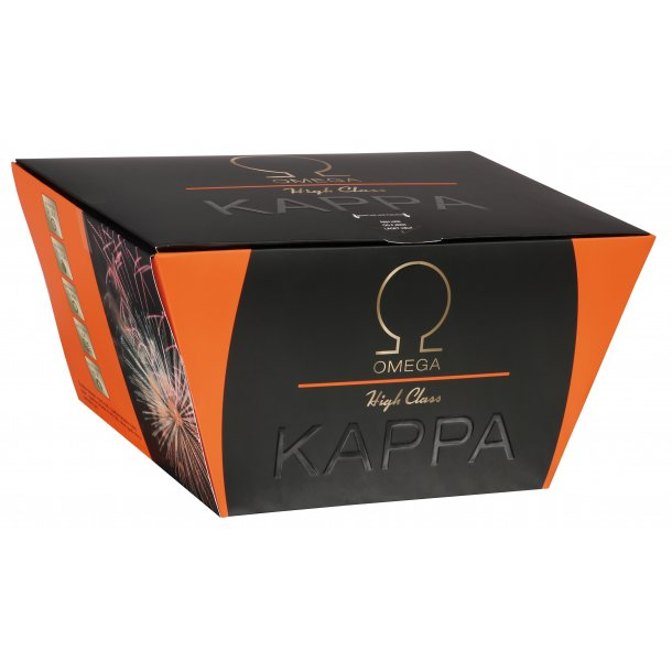 Omega Kappa