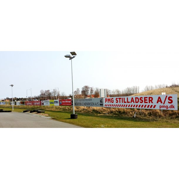 Sponsor Le Mans