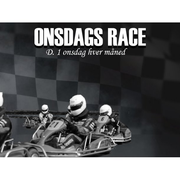 Onsdags Race