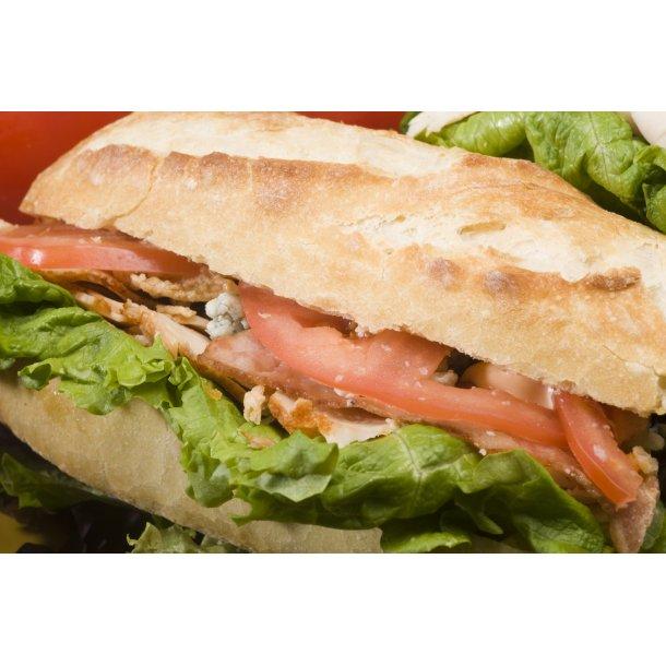 Smørrebrød & Sandwich